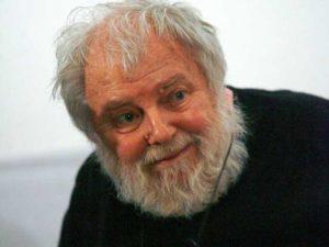 Lucian Pintilie – Bóg Ojciec kina rumuńskiego
