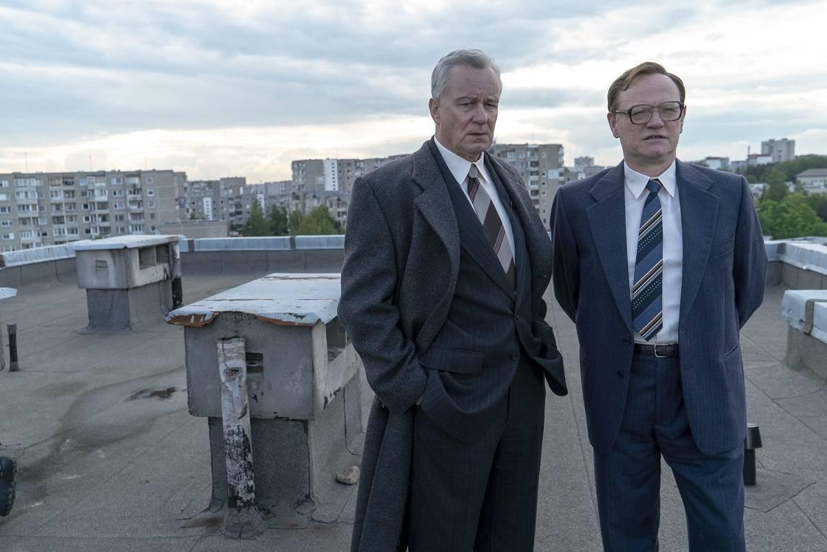"""Mnie też zainfekował """"Czarnobyl"""". Tekst o serialu dla Vogue Polska"""