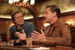 """""""Pewnego razu… w Hollywood"""": recenzuję najnowszy film Quentina Tarantino"""